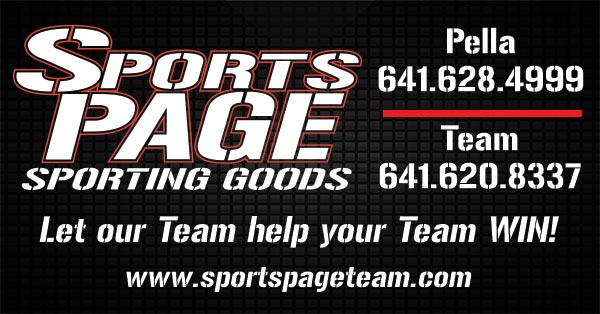 Sports Page Sporting Goods