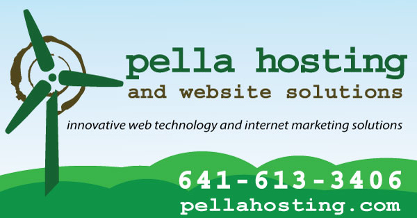 Pella Hosting