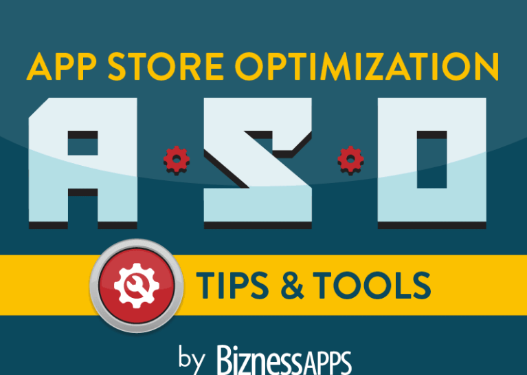 App Store Optimization (Infographic)