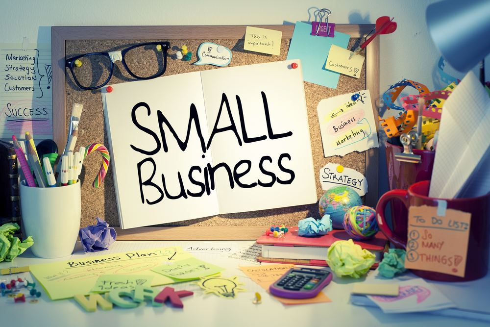 10 Ways Small Businesses Can Grow in 2016