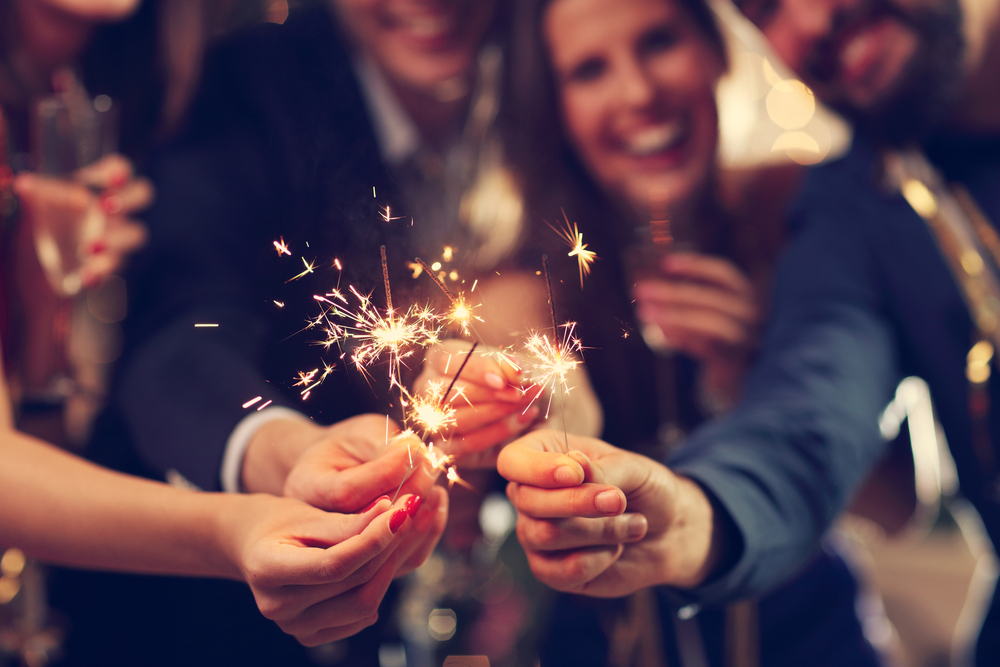 9 New Year's Resolutions for Small Business Success