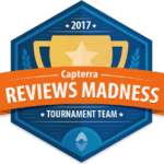 Capterra Reviews Madness Badge 2017 Bizness Apps