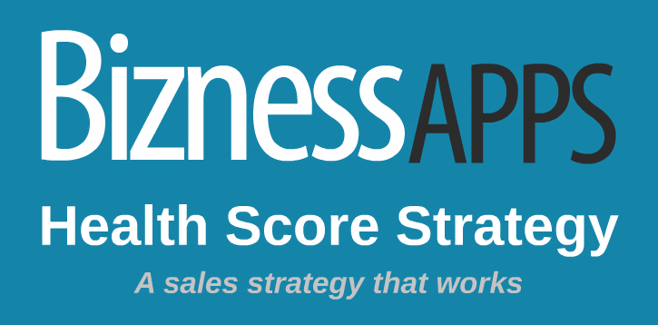 Mobile App Reseller Sales Tactics – The Health Score Strategy