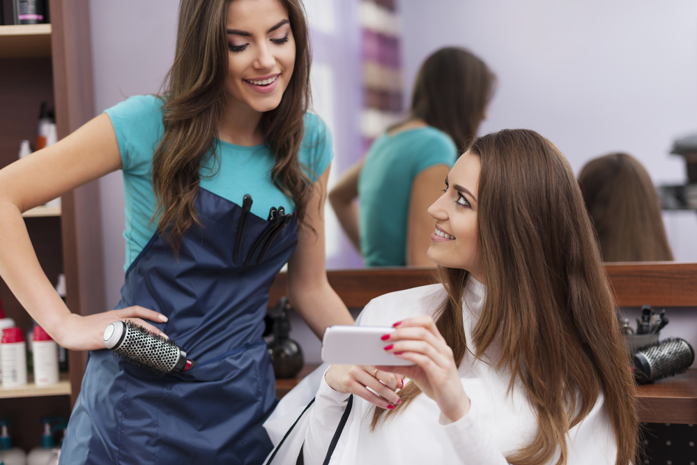 Why Every Hair Salon and Barbershop Needs A Business App
