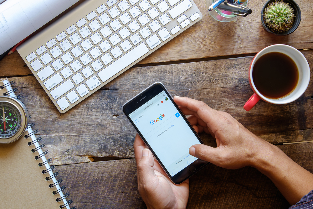 How to Get Found on Google Using Mobile Apps