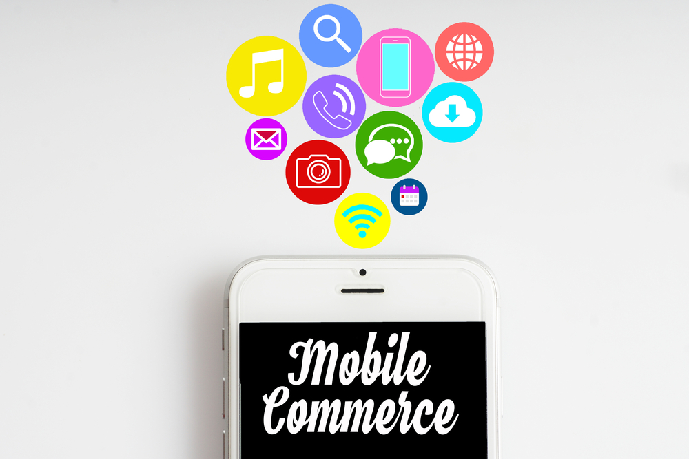Will Mobile Apps Change How We Use E-Commerce Websites?