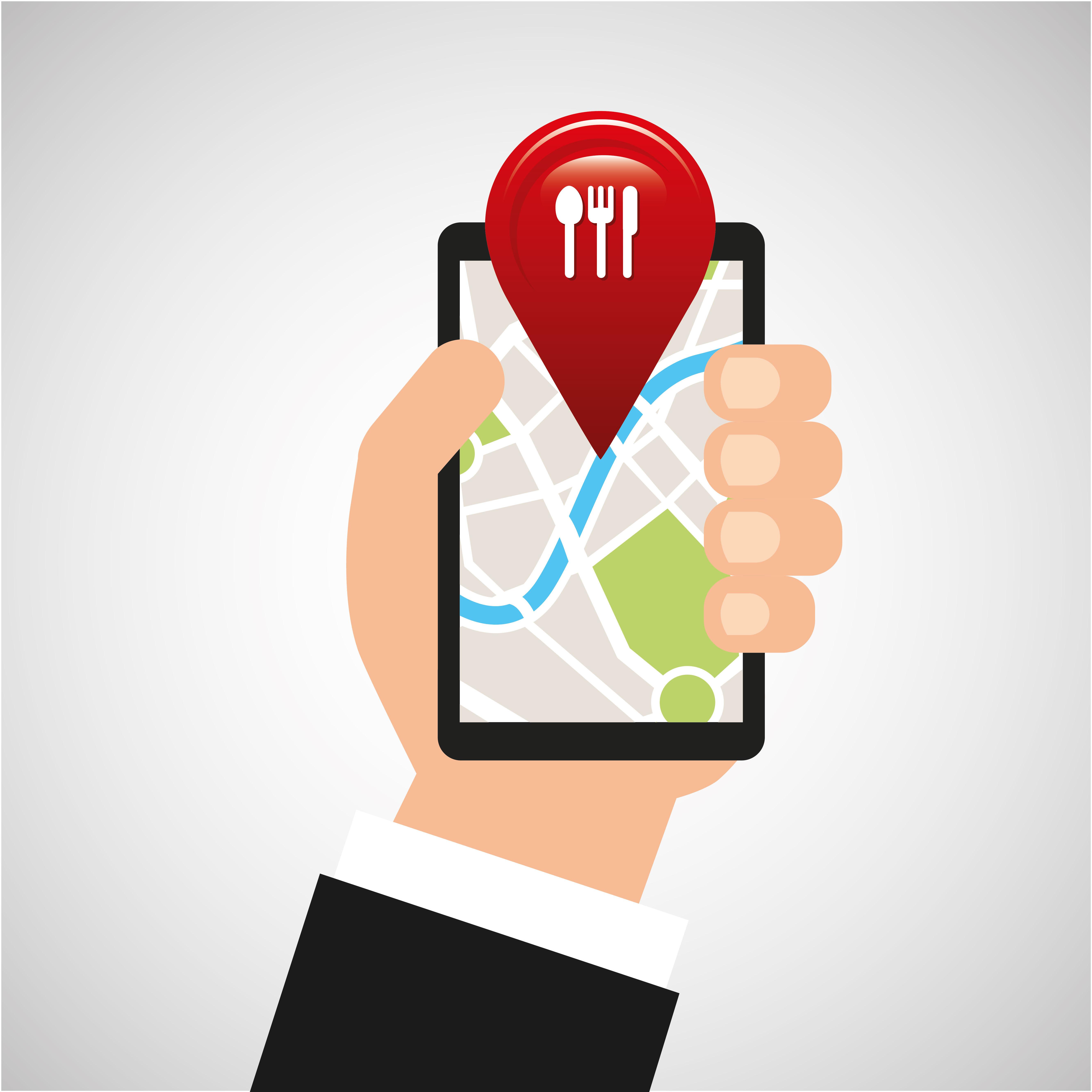 How To Build A Restaurant App