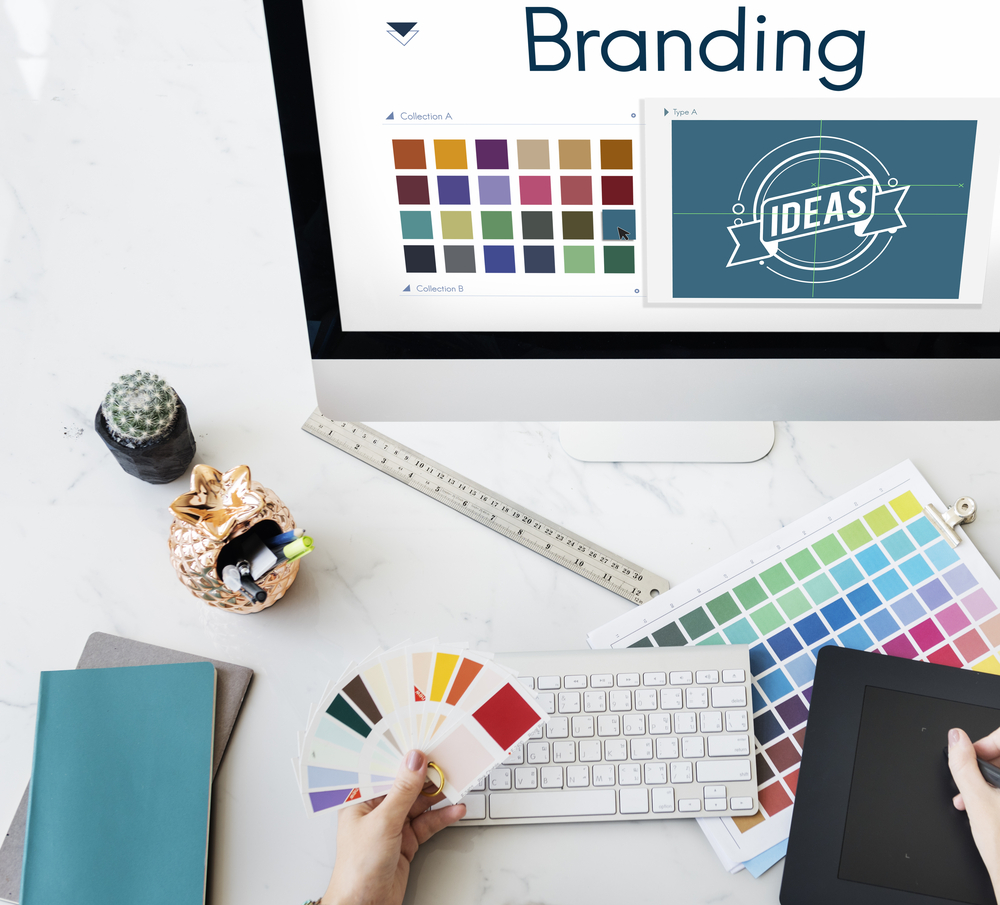 10 Signs It's Time to Revamp Your Logo