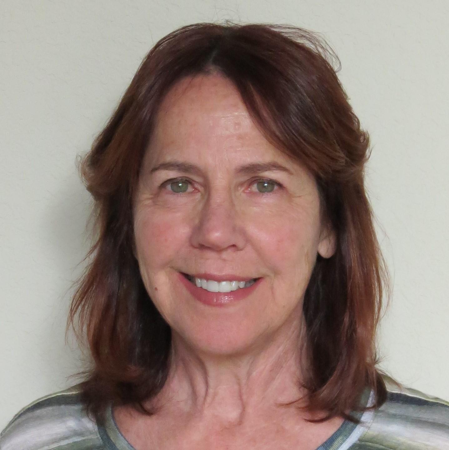 Cheri Rubin